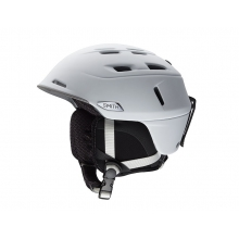 Camber Asian Fit Matte White Asian Fit Small (55-59 cm) by Smith Optics