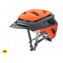 Forefront MIPS - Matte Neon Orange Split MIPS - Medium (55-59 cm) by Smith Optics