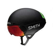 Podium TT Matte Black Large (59-62 cm) by Smith Optics in Norman Ok
