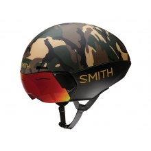 Podium TT Matte Camo Medium (55-59 cm) by Smith Optics