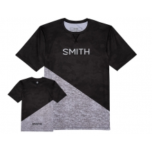 MTB Jersey Heather Split Large by Smith Optics in West Vancouver Bc