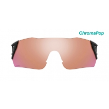 Attack Replacement Lens Attack ChromaPop Low Light Rose by Smith Optics in Grand Junction Co