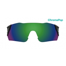 Attack Replacement Lens Attack ChromaPop Sun Green Mirror by Smith Optics