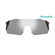 Attack Replacement Lens Attack ChromaPop Platinum by Smith Optics