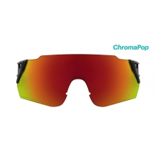 Attack Max Replacement Lens Attack Max ChromaPop Sun Red Mirror by Smith Optics