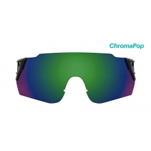 Attack Max Replacement Lens Attack Max ChromaPop Sun Green Mirror by Smith Optics in Denver Co