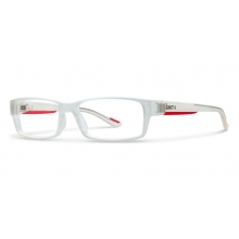 Broadcast 2 Matte Crystal Red by Smith Optics