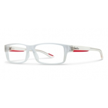 Broadcast 2 XL Matte Crystal Red by Smith Optics