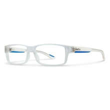 Broadcast 2 XL Matte Crystal Blue by Smith Optics