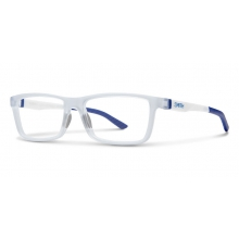 Clockwork Matte Crystal Blue by Smith Optics