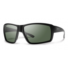 Colson Rx Matte Black by Smith Optics