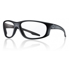 Chamber Tactical Rx Matte Black by Smith Optics