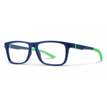 Daylight Matte Blue Reactor by Smith Optics