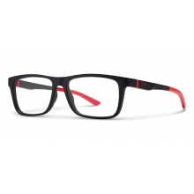 Daylight Matte Black Red by Smith Optics