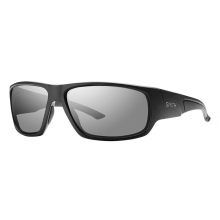 Discord Elite Black Polarized Gray by Smith Optics