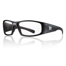 Hideout Tactical Rx Matte Black by Smith Optics