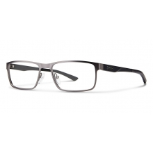 Horizon Matte Dark Ruthenium by Smith Optics