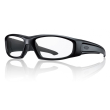 Hudson Tactical Rx Matte Black by Smith Optics