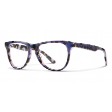 Lynden Violet Tortoise by Smith Optics