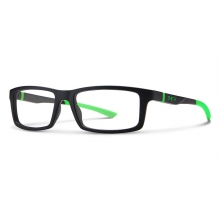 Paramount Matte Black Green by Smith Optics