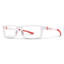Paramount Matte Crystal Red by Smith Optics