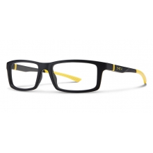 Paramount Matte Black Yellow by Smith Optics