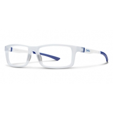 Paramount Matte Crystal Blue by Smith Optics