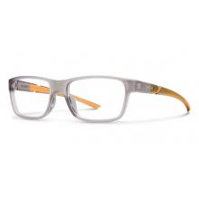 Relay Matte Smoke Orange by Smith Optics