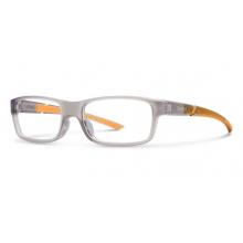 Relay Slim Matte Smoke Orange by Smith Optics