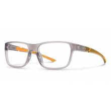 Relay XL Matte Smoke Orange by Smith Optics