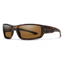 Survey Matte Tortoise Polarized Brown by Smith Optics