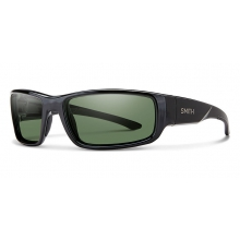 Survey Black Polarized Gray Green by Smith Optics in Bakersfield Ca