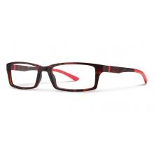 Warwick Matte Havana Red by Smith Optics