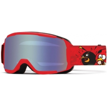 Daredevil Red Angry Birds by Smith Optics in Tucson Az