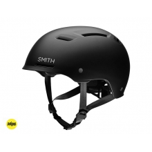 Axle Matte Black - MIPS MIPS - Small (51-55 cm) by Smith Optics
