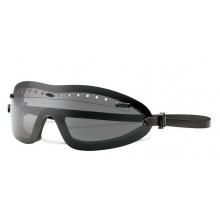 Boogie Regulator Goggle Black Gray Mil-Spec by Smith Optics