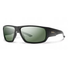 Discord Rx Matte Black by Smith Optics