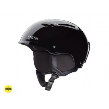 Pivot Jr Black MIPS Youth Small (48-53 cm) by Smith Optics in Park City Ut