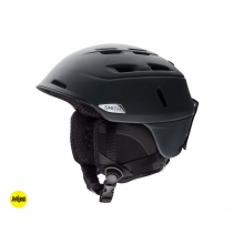 Camber Matte Black MIPS MIPS - Small (51-55 cm)