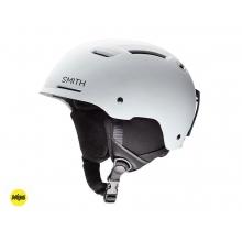 Pivot Matte White MIPS MIPS - Medium (55-59 cm) by Smith Optics