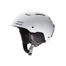 Pivot Matte White Medium (55-59 cm) by Smith Optics