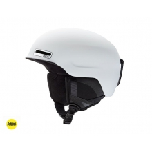 Maze Matte White MIPS MIPS - Small (51-55 cm) by Smith Optics in Bozeman Mt