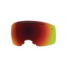 I/O7 Replacement Lenses I/O7 Red Sol-X Mirror by Smith Optics