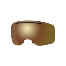 I/O7 Replacement Lenses I/O7 Gold Sol X Mirror by Smith Optics