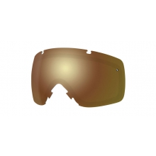 I/O Replacement Lenses I/O Gold Sol X Mirror by Smith Optics