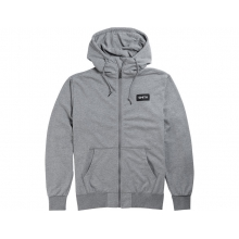 Durance Mens Sweatshirt Gunmetal Heather Small by Smith Optics