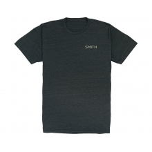Lofi Men's T-Shirt Tri Black Medium by Smith Optics