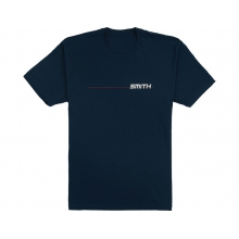 Archive Men's T-Shirt Midnight Small by Smith Optics