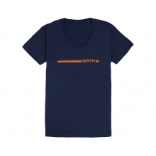 Archive Women's T-Shirt Navy Large by Smith Optics