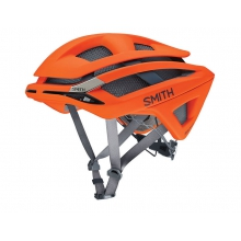 Overtake Matte Neon Orange Small (51-55 cm) by Smith Optics